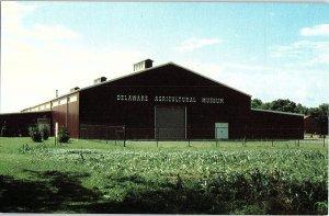 Chrome MUSEUM SCENE Dover Delaware DE AH8722