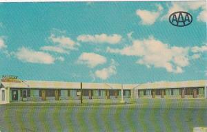 Missouri Rolla Little Piney Motor Lodge