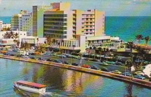 Florida Miami Beach Hotel Algiers