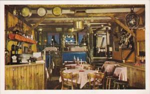 Illinois Chicago The Drake Hotel Cape Cod Room