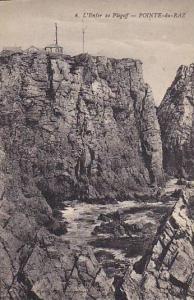 L'Enfer De Plogoff, Pointe-du-Raz (Britanny), France, 1900-1910s