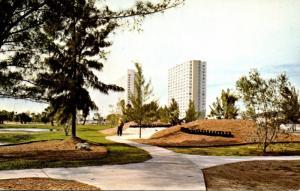 Florida St Petersburg Majestic Towers Retirement Center