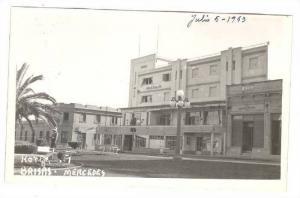 RP: Gran Hotel Brisas Del Hum Mercedes (Uruguay) Uruguay, 20-40s