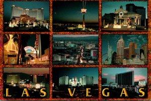 Nevada Las Vegas 9 Views 2001