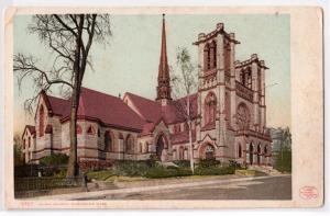 Union Church, Worcester MA