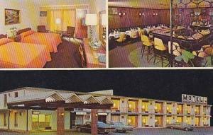 Pennsylvania Stroudsburg The Motel Inn Towne