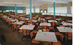 Florida Miami St Clair's Cafeteria