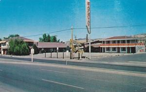 El Rancho Craig Motel , CRAIG , Colorado , 40-60s