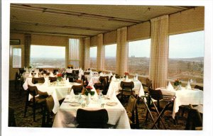 Dining Room, Battery's Motel, ST. JOHN , Newfoundland , Canada , 50-60s