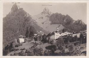 RP: Gruyères , canton of Fribourg , Switzerland , 00-10s #1