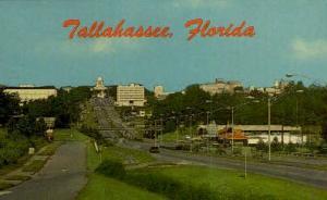 Apalachee Parkway Tallahassee FL Unused