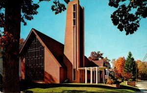 North Carolina Black Mountain Presbyterian Church