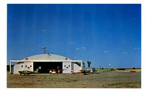 KS - Goodland. Goodland Airport