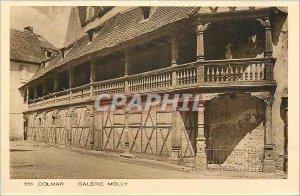 851 Old Postcard Colmar gallery molly