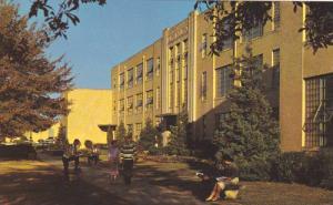 Bob Jones University, The Alumni Building, Greenville, South Carolina, 1940-1...