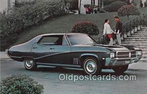 1969 Buick Skylark Custom 4 Door Hardtop Winsted, Conn, USA Auto, Car Unused