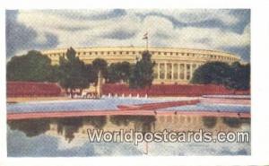 New Delhi, India Parliament House New Delhi Parliament House