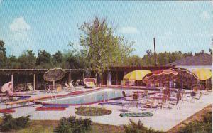 Bellemont Motor Hotel And Restaurant With Pool Natchez Mississippi