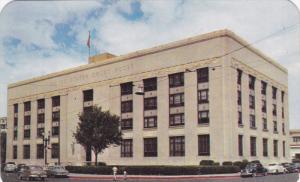 EL PASO, Texas, 1940-1960's; Federal Building