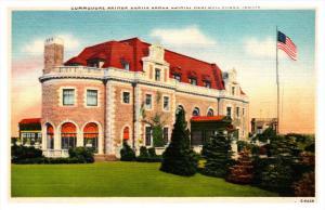 7144  RI  Newport  Commodore Arthur Curtis James estate