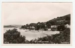RP: Mill Bay, Salcombe, UK, 30-50s