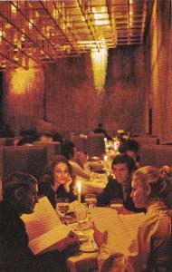 Texas Dallas The Fairmont Hotel Pyramid Restaurant