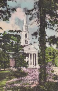 The Village Chapel , PINEHURST, North Carolina , 1910s