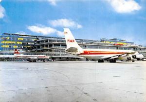 Aeroport De Paris Orly -