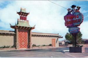 Fong's Garden, 2021 E. Charleston Blvd., Las Vegas, Nevada NV  Z7
