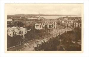 Bizerte or Bizerta (Arabic: ب ن ز ر ت  ) Tunesia, Vu...