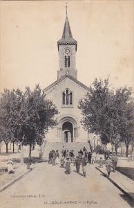 Algeria Souk-Ahras L'Eglise Church