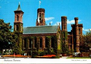 Washington D C Smithsonian Institution 1993