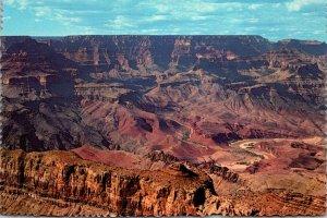 Arizona Grand Canyon Lipan Point 1973