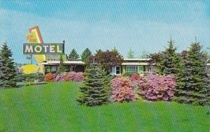 WM Penn Motel Monroeville Pennsylvania