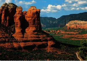 Arizona Sedona Coffee Pot Rock