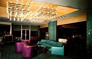 Pennsylvania Lebanon Treadway Inn Lobby