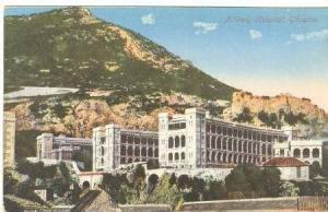 Military Hospital, Gibraltar,00-10s