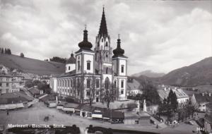 RP ; MARIAZELL , Austria , 30-50s