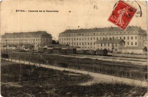 CPA ÉPINAL Caserne de la Madeleine (405599)