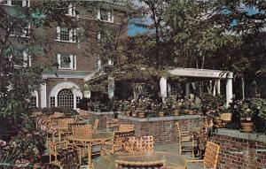 The Hanover Inn At Dartmouth College Hanover New Hampshire 1982