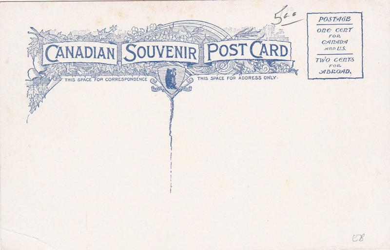 STRATFORD, Ontario, Canada, 1900-1910's; Victoria Lake