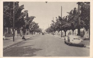 DAKAR (Senegal) , L'averue Briere-de-l'Isle , 10-30s