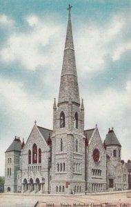 DENVER , Colorado , 1900-1910s; Trinity Methodist Church