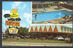 Caravan Motor Hotel,Arlington,TX