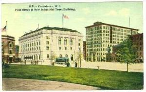 PO,New Industrial Trust Building,Providence,Rhode Island,00-10s