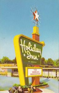 Indiana Shelbyville Holiday Inn