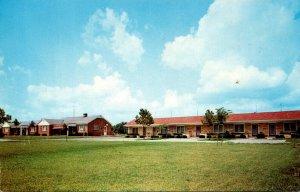 Pennsylvania Harrisburg The Greenlawn Motel