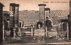 Casa di Mareo Burezio,Pompei,Italy BIN