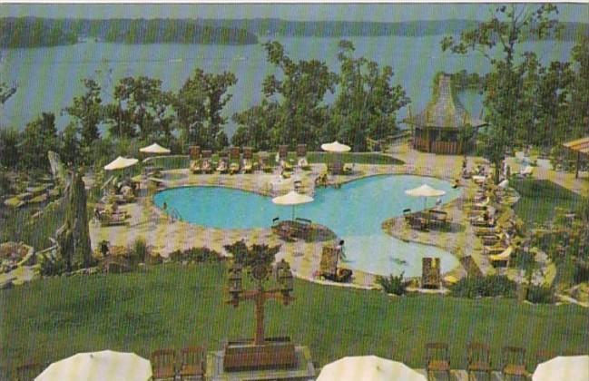 Missouri Lake Ozark Lodge Of The Four Seasons