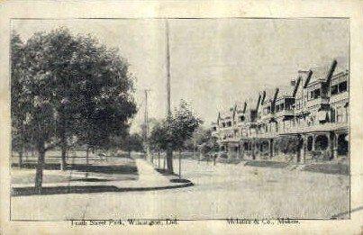 Tenth Street Park - Wilmington, Delaware DE